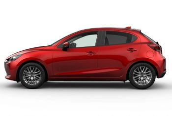 Mazda Private Lease Deals