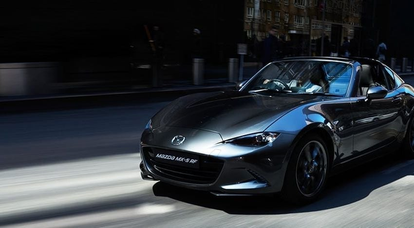 mazda mx5 rf review
