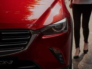 Mazda CX-3 Private Lease