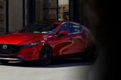 private lease nieuwe mazda 3