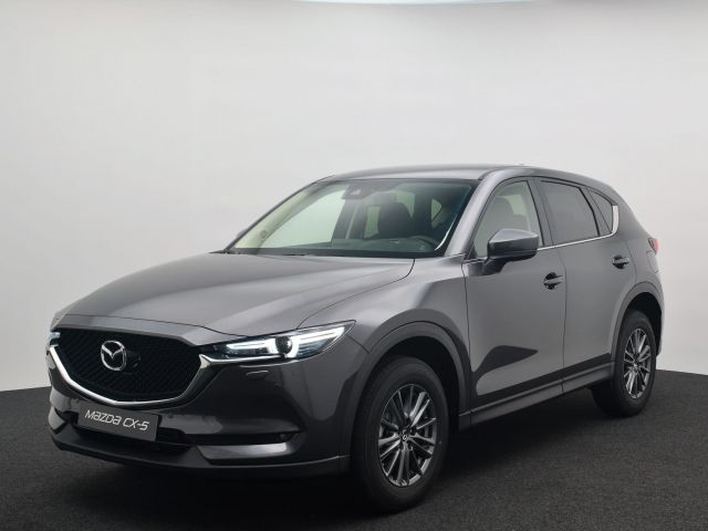 cx-5 private lease actie