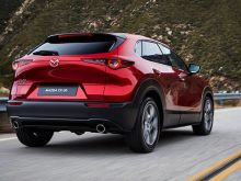 Mazda CX-30 komt als 100th Anniversary Edition