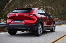 Mazda CX-30 100th Anniversary Edition